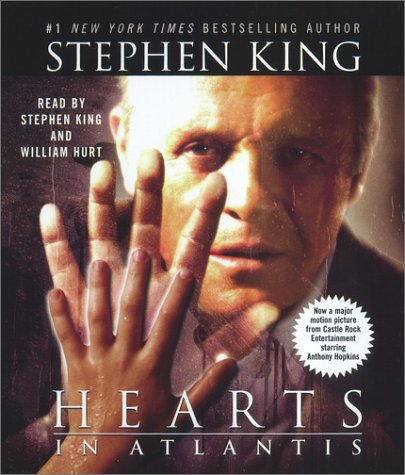 Hearts In Atlantis - Stephen King