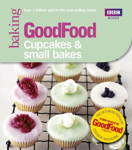 Good Food: 101 Cupcakes and Muffins: Triple-Tested Recipes - Jane Hornby