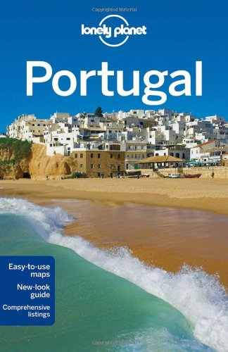 Lonely Planet Portugal 8th Ed.: 8th Edition - Regis St Louis