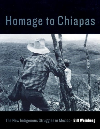 Homage to Chiapas: The New Indigenous Struggles in Mexico - Bill Weinberg