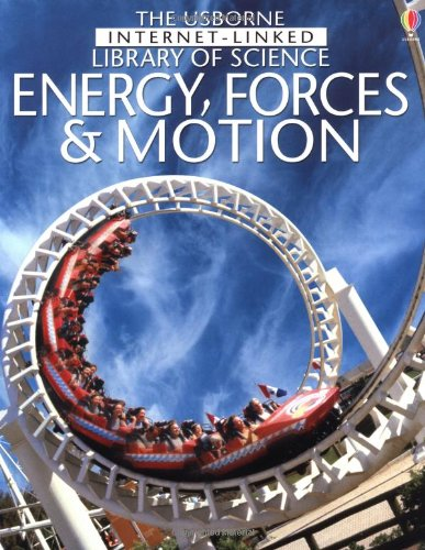 Energy Forces Motion Internet Linked - Alastair Smith