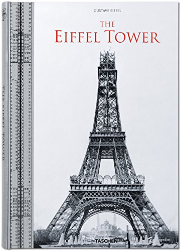 The Eiffel Tower - Bertrand Lemoine