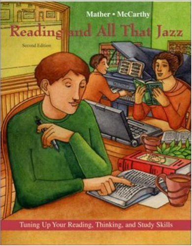 Reading and All That Jazz - Peter Mather; Rita Romero McCarthy