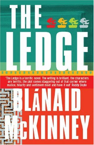 The Ledge - Blanaid McKinney