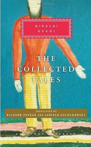 The Collected Tales (Everyman's Library) - Nikolai Gogol