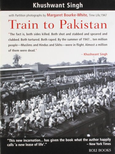 Train to Pakistan (Lotus Collection (Series)) - Khushwant Singh