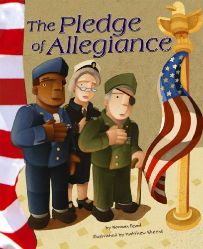 The Pledge of Allegiance (American Symbols) - Norman Pearl