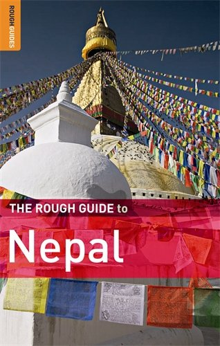 The Rough Guide to Nepal - James McConnachie; David Reed