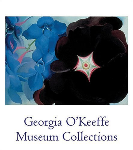 Georgia O'Keeffe Museum Collection - Barbara Buhler Lynes