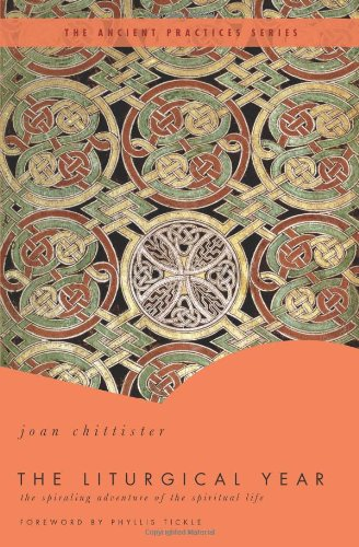 The Liturgical Year - Joan Chittister