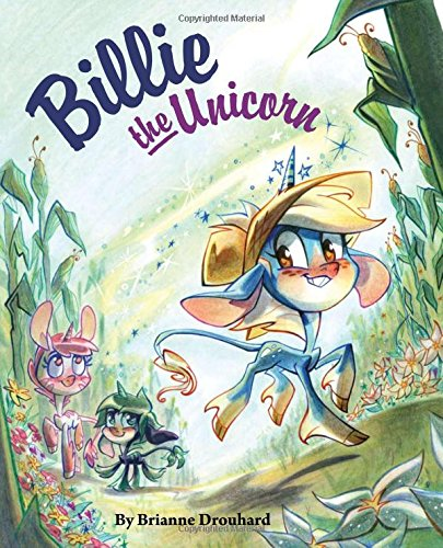 Billie the Unicorn - Brianne Drouhard