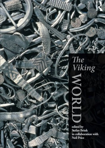 The Viking World (Routledge Worlds) - Stefan Brink; Neil Price