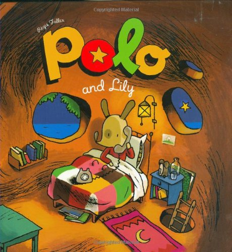Polo and Lily (The Adventures of Polo) - Regis Faller