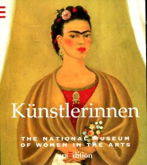 Künstlerinnen - The National Musem of Women in the Arts - Fisher Sterling, Susan