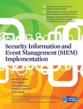 Security Information and Event Management (SIEM) Implementation - David Miller,Zachary Payton,Allen Harper,Chris Blask,Stephen VanDyke