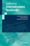 Internationales Strafrecht - Christoph Safferling