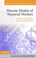 Discrete Models of Financial Markets - Capi ski, Marek