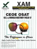 Ceoe Osat U.S. & World History Fields 17-18 - Wynne, Sharon