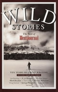 Wild Stories - Men's Journal Editors