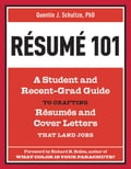 Resume 101 - Quentin J. Schultze, Richard N. Bolles