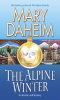The Alpine Winter - Mary Daheim