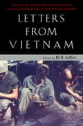 Letters from Vietnam - Bill Adler