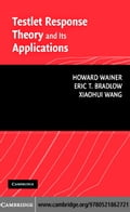Testlet Response Theory and Its Applications - Wainer,Howard