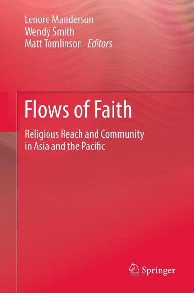 Flows of Faith - Lenore Manderson