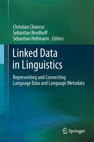 Linked Data in Linguistics - Christian Chiarcos