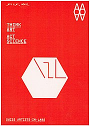 Think Art - Act Science: Swiss artists-in-labs - Vicenc;Perello Altaio