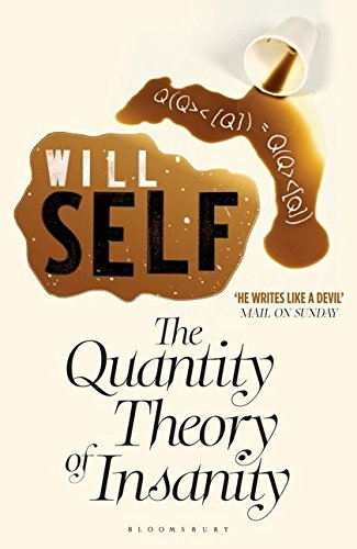 The Quantity Theory of Insanity - Self, Will