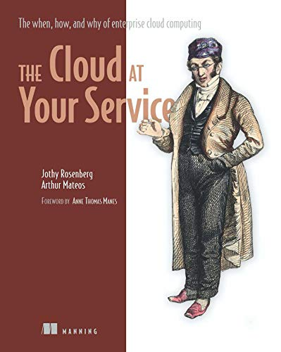 The Cloud at Your Service by Jothy Rosenberg and Arthur Mateos 2010 Paperback Revised - Jothy Rosenberg