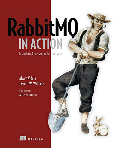 RabbitMQ in Action Distributed Messaging for Everyone - Alvaro Videla
